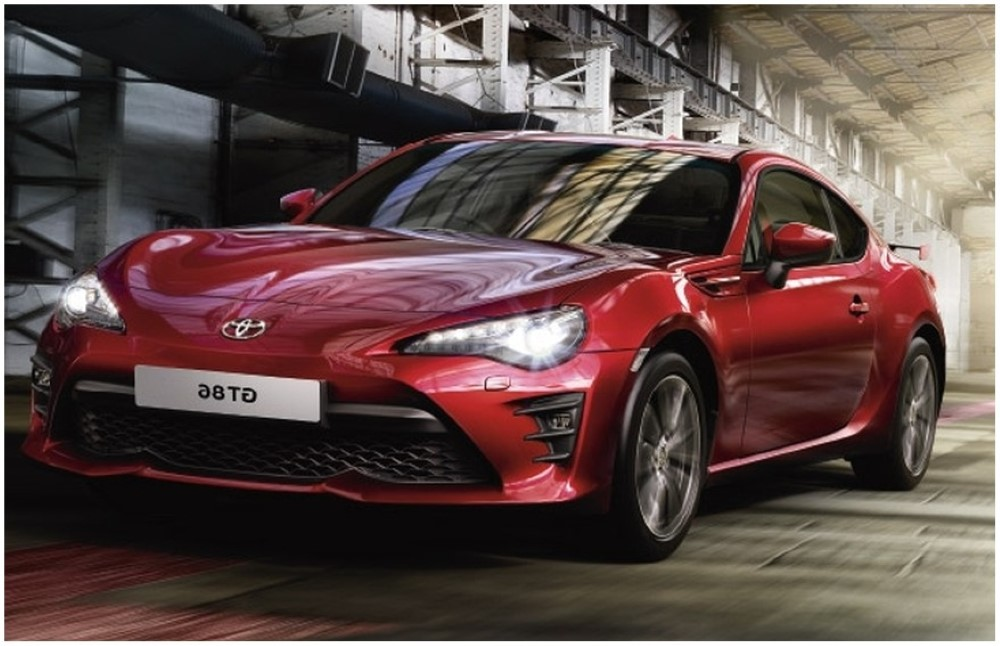 2020 Toyota GT86 Release Date and Price