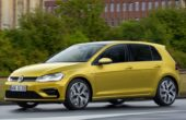 2020 VW Golf 8 GTi Specifications