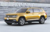 2020 Volkswagen Atlas Price and Release Date