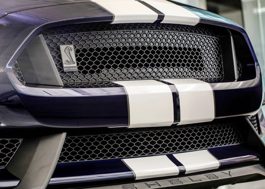 2021 Ford Mustang Boss 429 Cobra Specifications