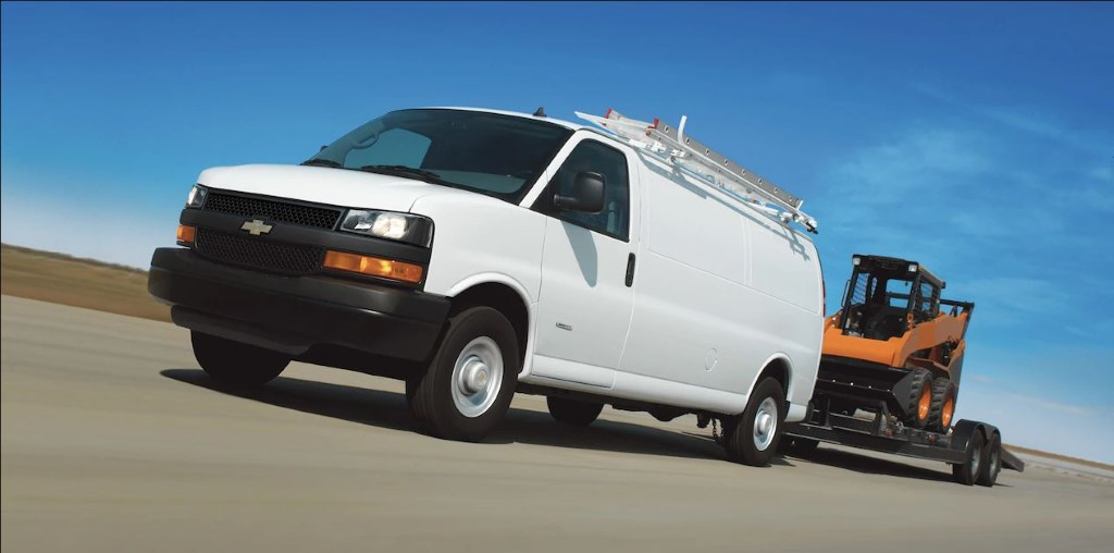 2020 Chevy Express Redesign, Specs, MPG, Dimension - Best ...