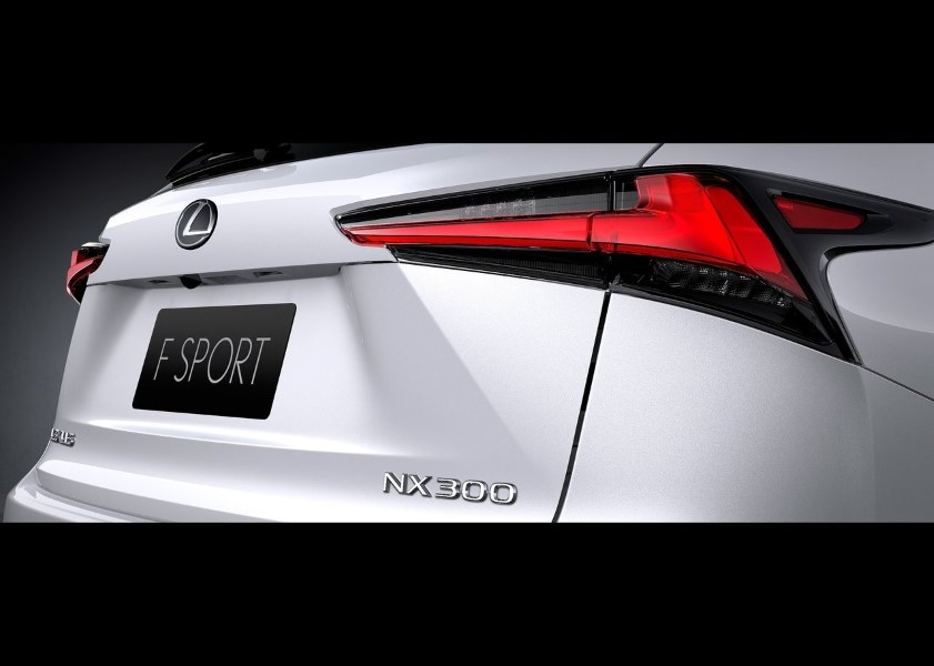 2020 Lexus NX Hybrid Price and Availability