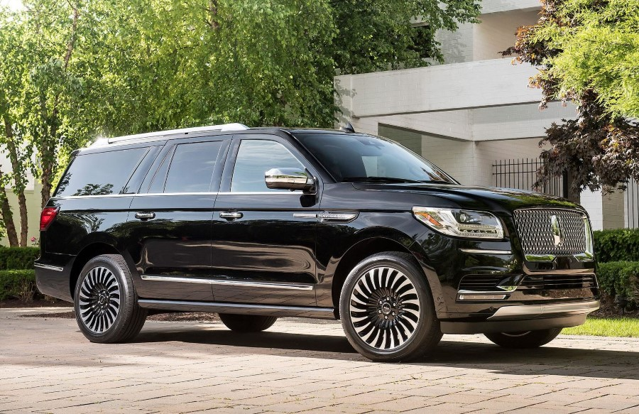 2020 Lincoln Navigator Price and Availability