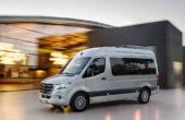 2020 Mercedes Sprinter Redesign and Changes