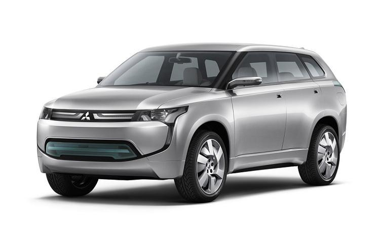 2020 Mitsubishi Montero Price and Availability
