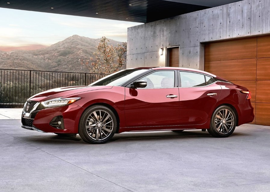 2020 Nissan Maxima Redesign, Concept, Price & Release Date ...