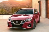 2020 Nissan Maxima Price & Equipment