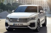 2020 VW Touareg USA Release Date & Price