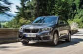 2020 BMW X1 Redesign and Changes