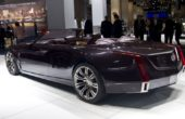 2020 Cadillac Ciel For Sale
