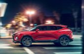 2020 Chevy Blazer Specifications