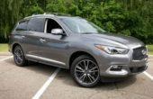 2020 Infiniti QX60 Price and Release Date