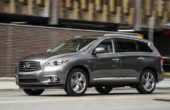 2020 Infiniti QX60 Redesign and Changes