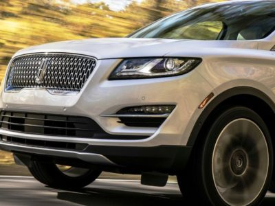 2020 Lincoln MKC Review: You'll Regret if Choose Other SUV