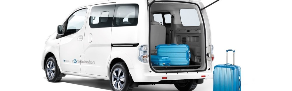2020 Nissan NV200 Price in USA