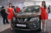 2020 Nissan X-Trail Release Date and Price