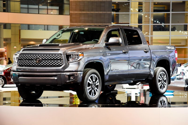 2020 Toyota Tundra Diesel iForce V8 Price and Availability