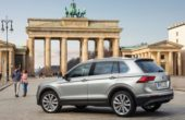 2020 VW Tiguan is The Best SUV Lease Deals in Australia