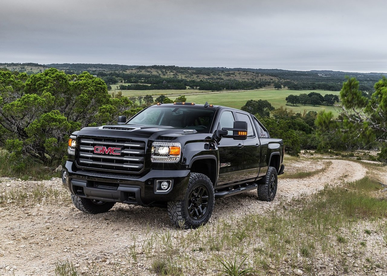 New GMC Sierra is the Best Truck Lease Deals Right Now