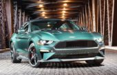 2020 Ford Mustang Bullitt Relase Date and Price