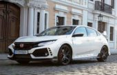 2020 Honda Civic Type-R Redesign and Changes