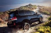 Toyota Land Cruiser Heritage Edition Price in USA