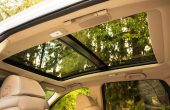 2020 Acura RDX Sunroof Picture
