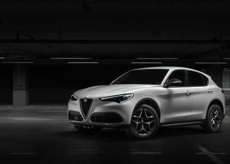 2020 Alfa Romeo Stelvio Redesign and Changes