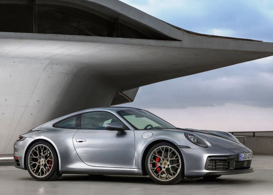 2020 Porsche 911 Carrera S Turbo Engine Specs