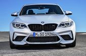 2020 BMW M2 Competition Release Date and Price