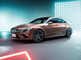 2020 Mercedes A-Class L Sedan Come to Australia