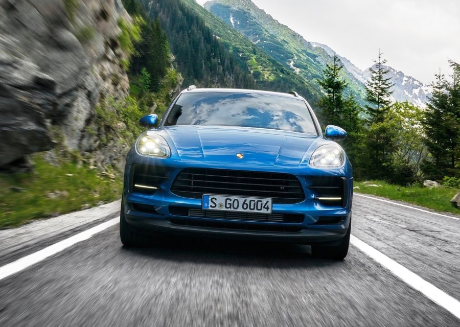 New Porsche Macan 2020 Redesign & Changes