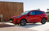 2020 Ford Kuga Price in UK