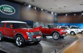2020 Land Rover Defender Release Date and Price
