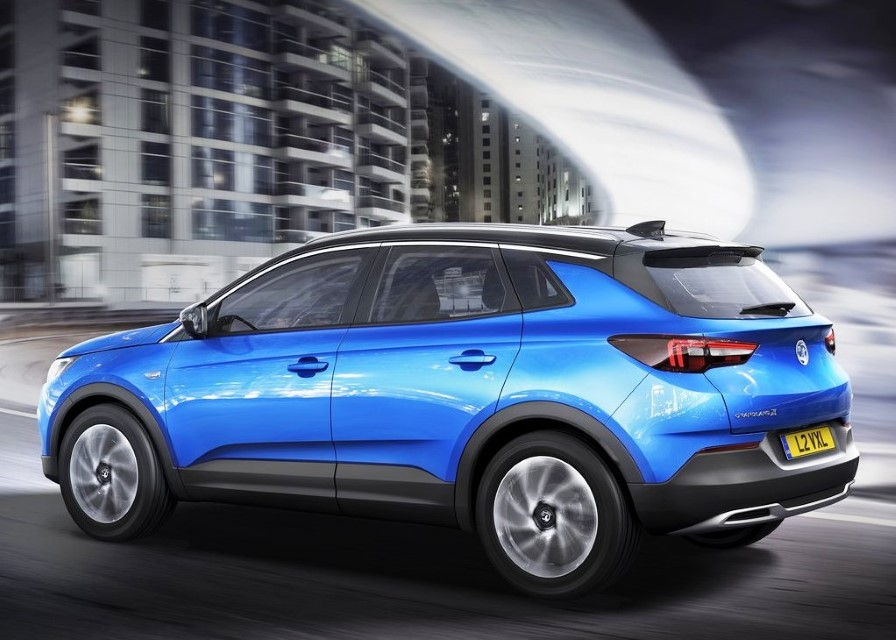 2020 Opel Grandland X Performance Review
