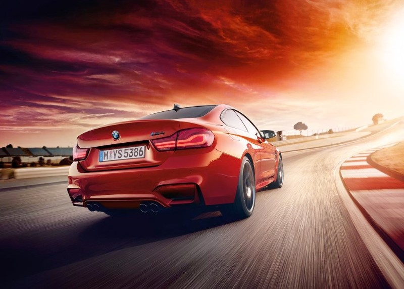 2021 BMW M4 Release Date & Price