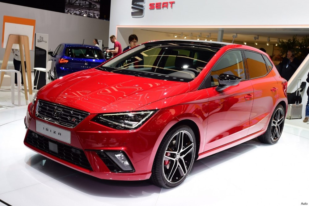2020 Seat Leon Release Date and Price
