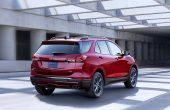 2021 Chevrolet Equinox RS Review