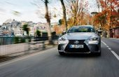2021 Lexus IS 300 F Sport