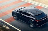 2021 Lexus RX 350 Black Color