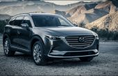 2021 Mazda CX-7 Pictures