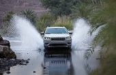 2021 Jeep Cherokee Performance Review