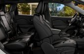 2021 Jeep Cherokee Seating Capacity