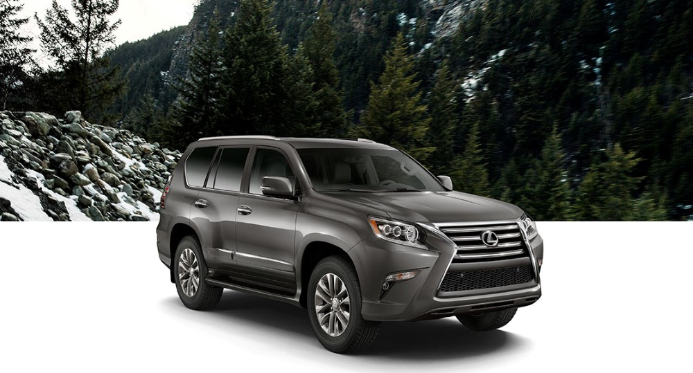 2021 lexus gx 460 redesign, price & release date | luxury