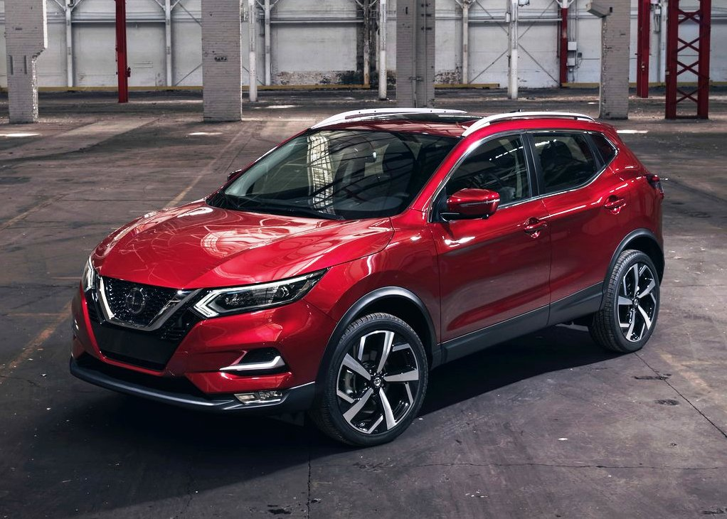 2021 Nissan Rogue Release Date and Price