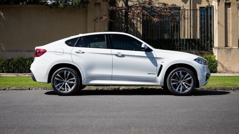 2021 BMW X6 Redesign & Changes