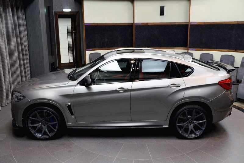 2021 BMW X6 Release Date and Price