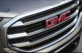 2021 GMC Terrain Redesign and Update
