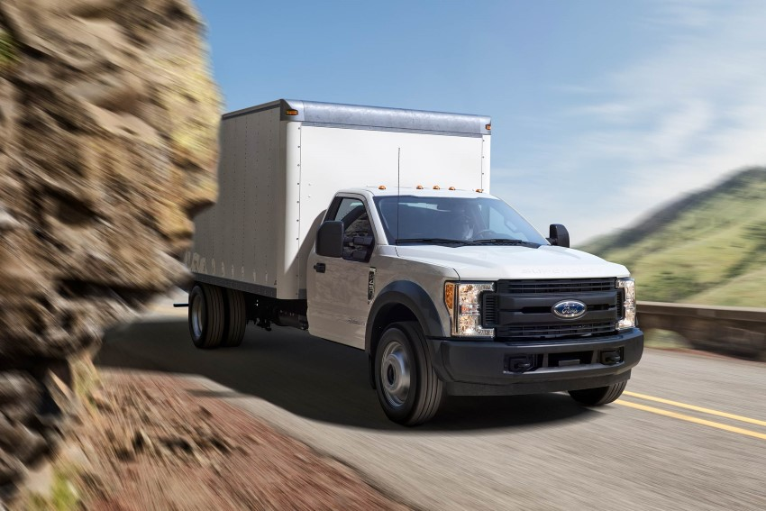 2021 Ford F-350 Dually Price & Lease Deals