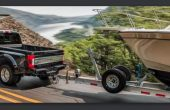 2021 Ford F350 Platinum XL Review